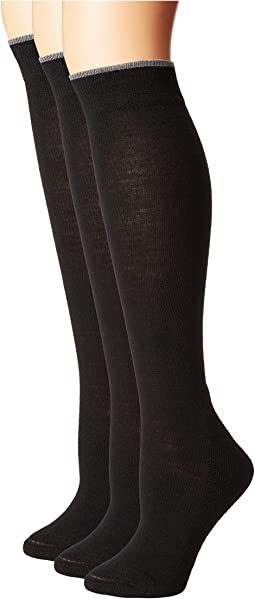 Basic Knee High 3-Pack
