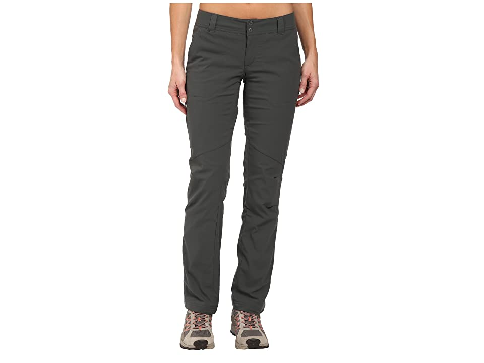 Columbia Saturday Trailtm Stretch Lined Pant 2 (Grill) Women