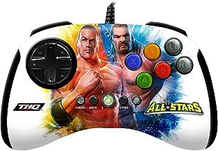 Xbox 360 WWE All Stars Brawl Pad - The Rock and Triple H