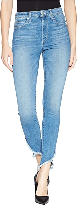 Joe's Jeans Charlie Ankle with Tulip Hem in Juliane