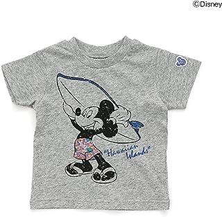 F.O.KIDS ディズニーALOHA Tシャツ