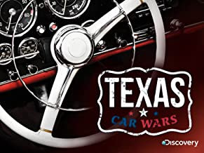 Best texas car wars episodes Reviews