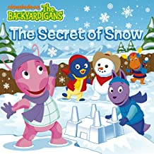 The Secret of Snow (The Backyardigans)