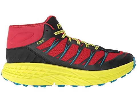 Red GreyChinese Speedgoat Caribbean Hoka Mid Black One WP One Sea Steel qEA7x80Hw