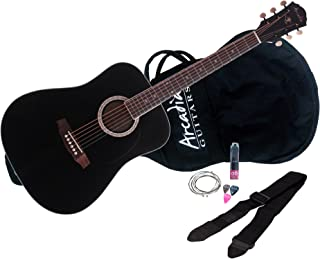 Best good acoustic guitar for intermediate players Reviews