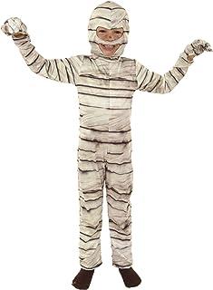 prezzo favorevole quantità limitata designer nuovo e usato Amazon.it: costume mummia: Giochi e giocattoli