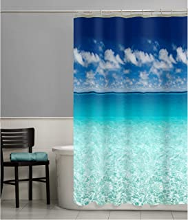 Adwaita Shower Curtain