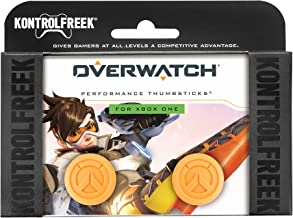 overwatch xbox one controller