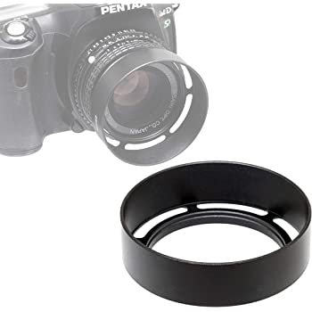 Nw Direct Microfiber Cleaning Cloth. Sony Alpha a5100 Pro Digital Lens Hood 49mm + Stepping Ring 49-52mm Flower Design