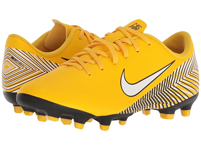 862fe6407 Nike Kids Neymar Jr. Vapor 12 Academy MG Soccer (Little Kid/Big Kid ...