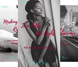 Turns in Love (5 Book Series)