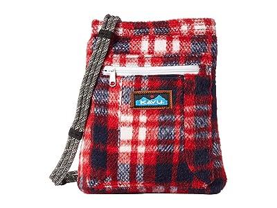 KAVU Keepon Keepin (Americana) Bags