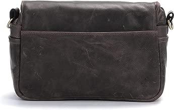 ONA - The Bowery - Camera Messenger Bag - Dark Truffle Leather (ONA5-014LDB)