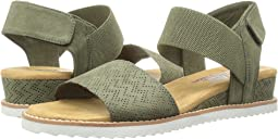 BOBS from SKECHERS Desert Kiss