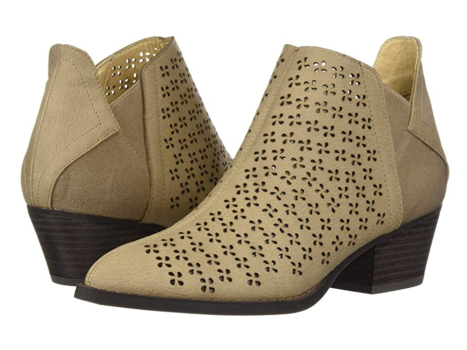 CL By Laundry Cambria (Taupe/Taupe Nubuck) Women