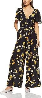 Cooper St Women's Sunrise Frill Sleeve Jumpsuit Sunrise Frill Sleeve Jumpsuit