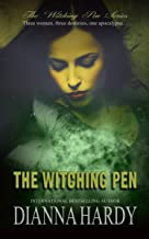 The Witching Pen (The Witching Pen series Book 1)