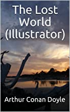The Lost World (Illustrator)