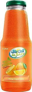 Al Safi Organic Juice, Orange, 1 L