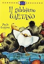 Il gabbiano Gaetano. Ediz. illustrata