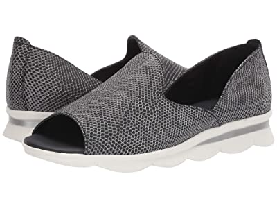 The FLEXX Roma (Black Milos) Women