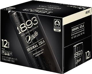 Pepsi-Cola 1893, Original, 12 fl Oz. cans (12 Pack)