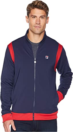 Heritage Tennis Jacket