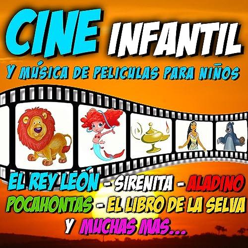 Cine Infantil y Música de Películas para Niños by Cuadro ...