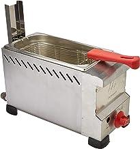 Fritadeira 4 Litros Marchesoni Inox