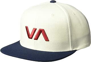 RVCA Men's Va Snapback Ii Hat