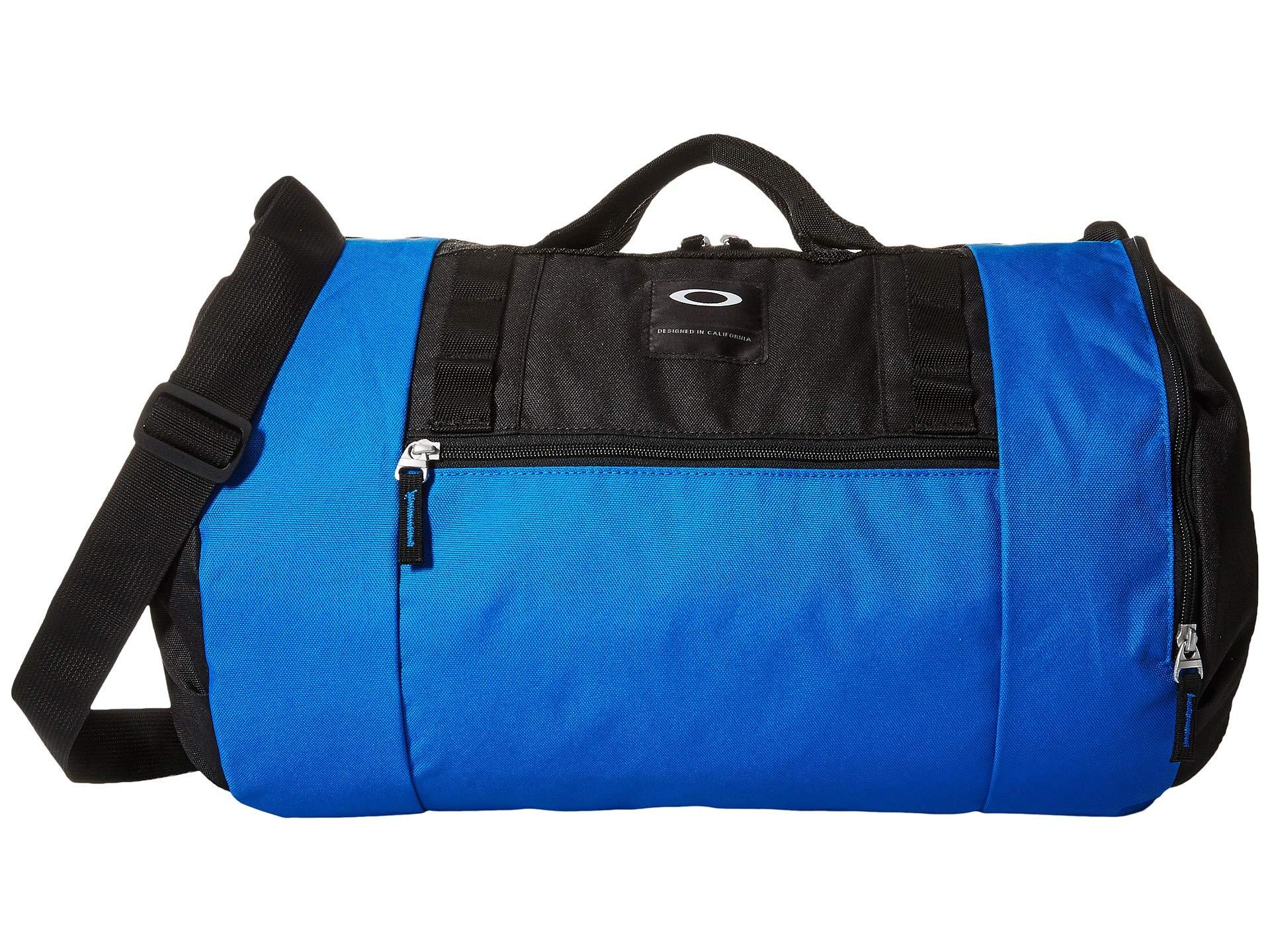 Bolso de Lona para Hombre Oakley Holbrook 30L Duffel  + Oakley en VeoyCompro.net