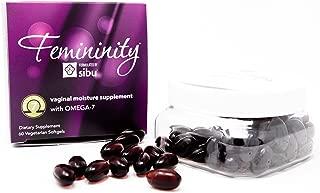 femininity pills