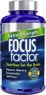 Best focus factor liquid Reviews