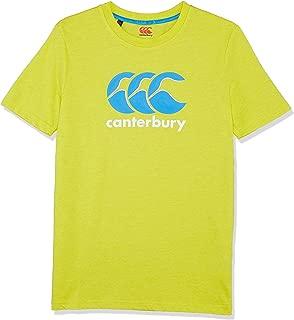 Canterbury CCC Graphic T-Shirt, Youth-Boys