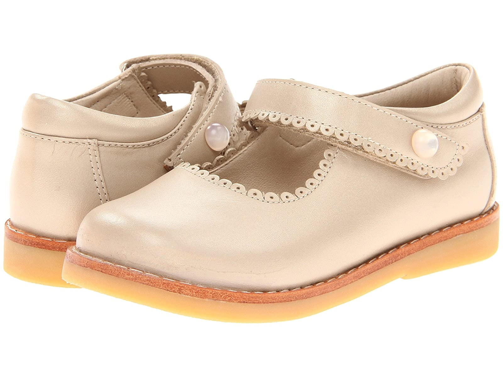 Elephantito Mary Jane (Toddler/Little Kid)Atmospheric grades have affordable shoes