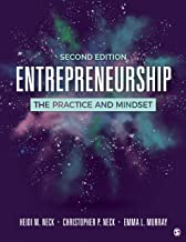 Entrepreneurship: The Practice and Mindset (English Edition)