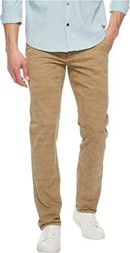 Dockers Premium - Slim Tapered Fit Alpha Khaki Pants