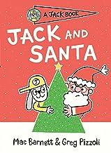 Jack and Santa: 7 (A Jack Book)