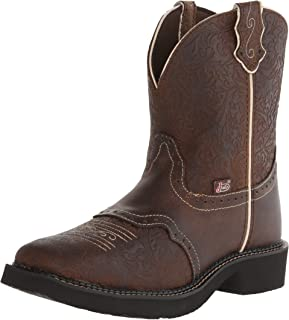 Justin Boots Women`s Gypsy Collection Western Boot