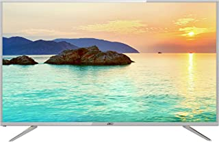 ARRQW 75 Inch TV Smart 4K UHD HDR LED Silver - RO-75LPS