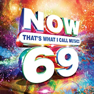 NOW That's What I Call Music, Vol. 69 [Clean]