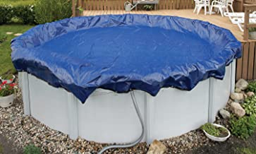 Blue Wave WC915-4 Above-Ground 15 Year Winter Cover For 36' Round Pool