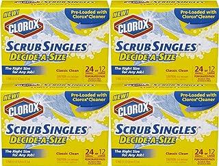 Best soft scrub scrubby pads Reviews