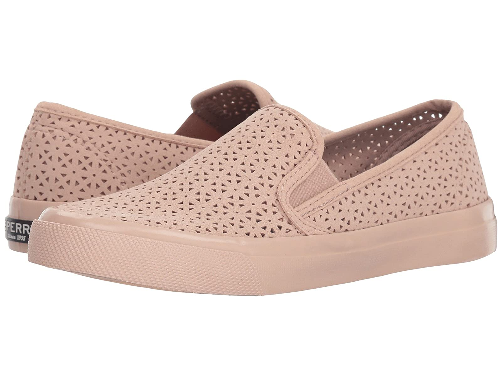 Sperry Seaside Nautical PerfAtmospheric grades have affordable shoes