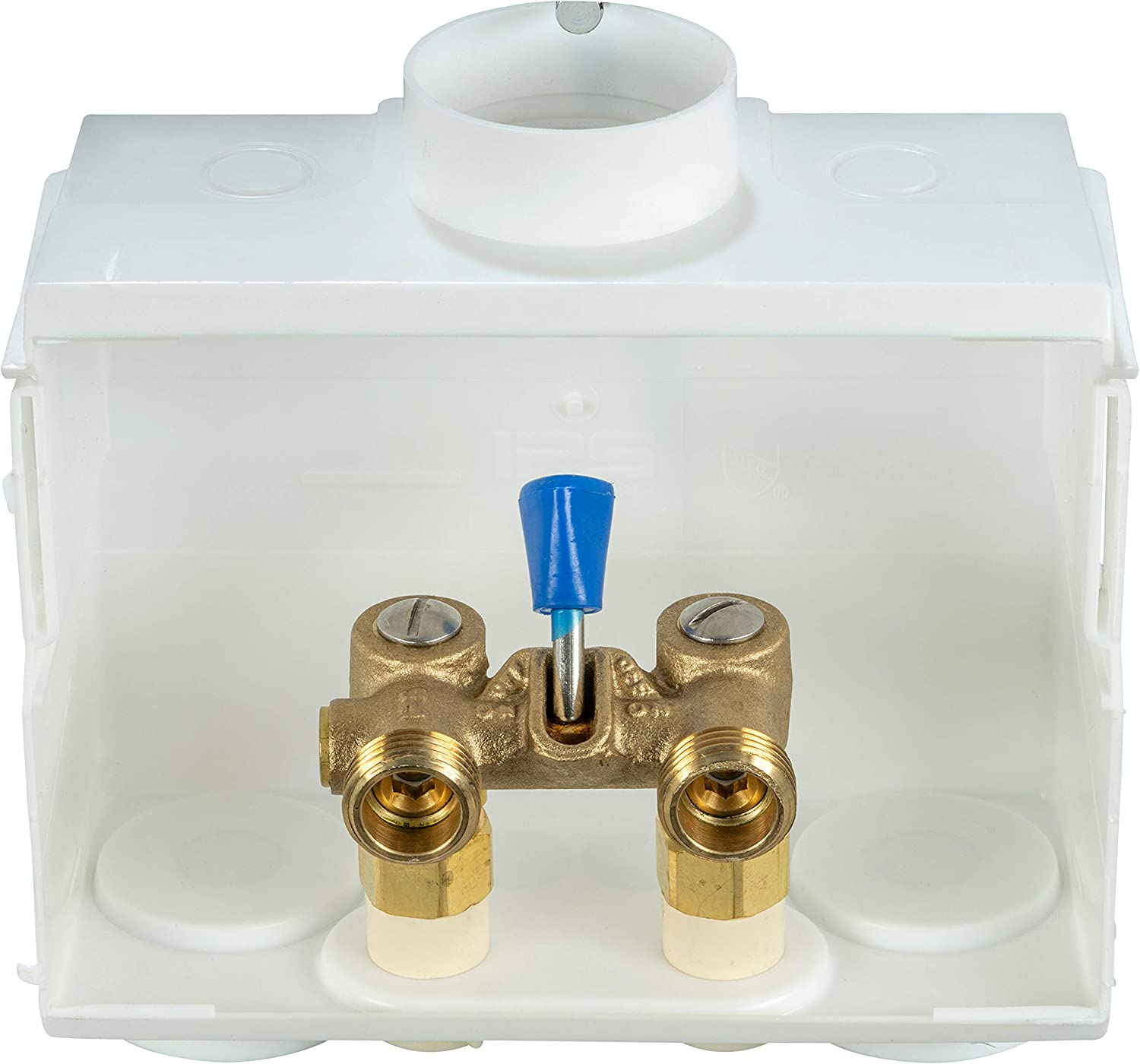 Water-Tite 85637 DU-ALL Dual-Drain Washing Outlet - Free shipping on posting reviews Box Sacramento Mall Machine