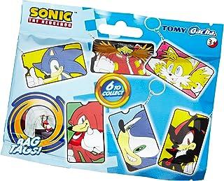 Amazon.es: Sonic - Niños 3-4 años: Juguetes y juegos