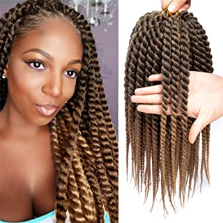 Best senegalese twists hair packs Reviews