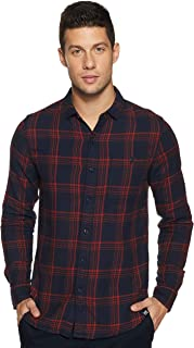 Lee X-Line Men's Slim fit Casual Shirt