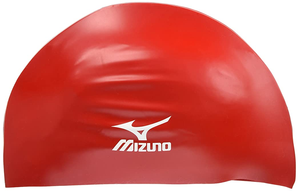 引くサーキットに行く遠征MIZUNO(ミズノ) スイムキャップ 競泳 水泳帽 GX-SONIC HEAD FINA(国際水泳連盟)承認