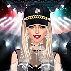 6 different fashion divas Over 200 clothing items High quality graphics and gameplay 8 backgrounds to set up the context Try yourself as a fashion stylist